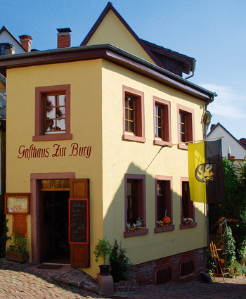 Chocolaterie Dilsberg