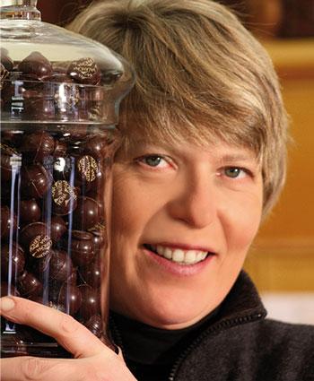 Eva Hess Chocolatier