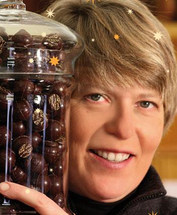 Eva Hess Chocolaterie